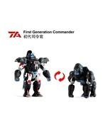 TransArt Transformers Beast Wars BWS-01 OP Optimus Prime Gorilla Action ... - $49.99