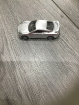 Burago Nissan Gtr Toy Car PLEASE READ DESCRIPTION - $6.83