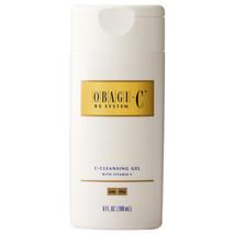 Obagi Obagi-C C-Cleansing Gel 6 fl oz / 177 ml  - $26.70