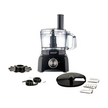 Brentwood Appliances FP-585BK 5-Cup Food Processor - $60.62