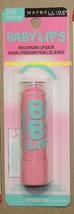 Baby Lips SPRINKLED PINK No 210 Limited Edition Lip Balm Lip Gloss Maybe... - $6.50