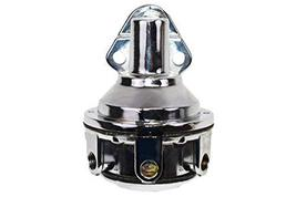 A-Team Performance 12-835 Two-Valve Mechanical Fuel Pump 1/4-Inch Inlet Outlet N
