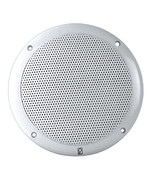 """Poly-Planar 5"""" 2-Way Coax-Integral Grill Speaker - (Pair) White  (MA4055W) - $69.99"""