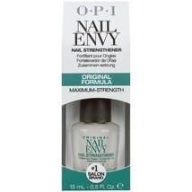 OPI Nail Envy Original Formula Nail Strengthener - $11.87