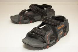 Timberland Size 8 Gray Sandals Men's - $534,39 MXN