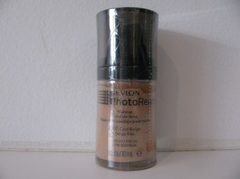 Revlon Photoready Makeup #007 Cool Beige SPF 20 - $8.90