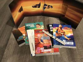 Beachbody Hip Hop ABS 3 DVD SHAUN T'S HIP HOP ABS ULTIMATE AB SCULPTING SYSTEM image 6