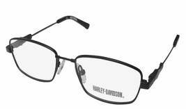 Harley-Davidson Men and Women Eyeglasses, Black - $34.16