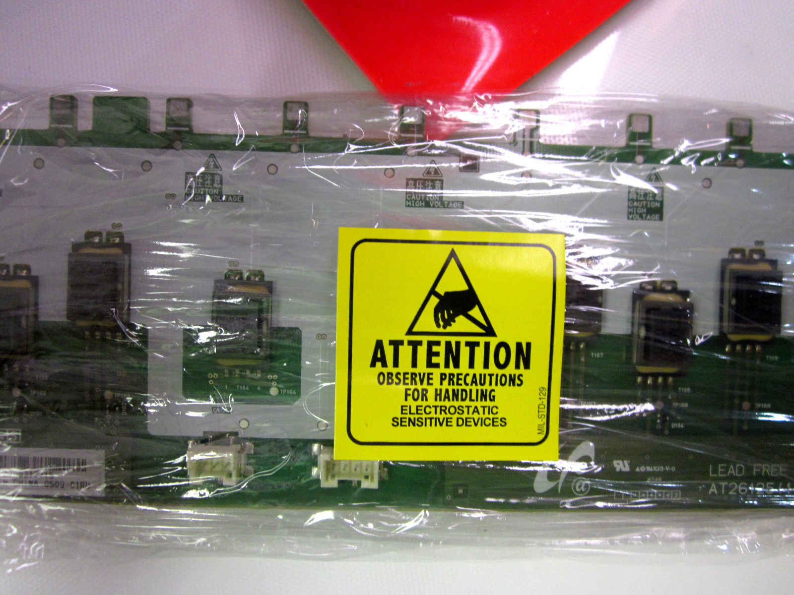 Samsung LJ97-01476A (SSB520HA24-RU) Backlight Inverter Board for Sony [See List] - $28.00