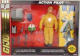 "12"" GI Joe 30th Anniversary ACTION PILOT Action Figure (1994 Hasbro) - $63.86"