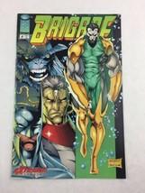 Brigade Vol. 1 No. 4 October 1993 Rob Liefeld Image Comics - $5.89