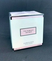 "Victorias Secret "" FABULOUS"" EAU DE PARFUM SPRAY ~ 1.7 OZ BOXED - $36.63"