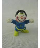 Mego Corp Clown Superhero Vintage 1981 Figurine   - $6.92