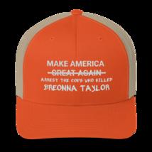 Make America Arrest The Cops Hat / Lebron James Maga Hat / Lebron maga Hat / Tru image 11