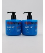 Style Sexy Hair Hard Up Holding Gel 16.9 oz  ( Pack Of 2 ) - $33.99