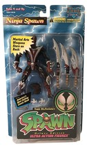 Ninja Spawn Mcfarlane Toys Series 3 Official Action Figure Toys - $11.82