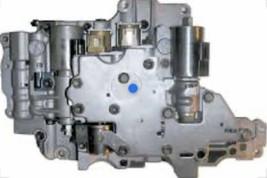AW60-41SN Transmission Valve Body Chevrolet Cruze 2010-2011 - $287.09