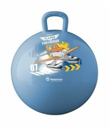 Hedstrom Disney Planes Fire & Rescue Hopper Ball, Hop Ball for Kids, 15 in - $29.02