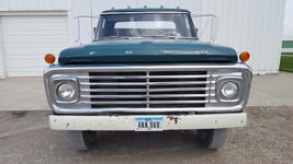1968 Ford F-600 For Sale in Center Point, Iowa 52213 image 4