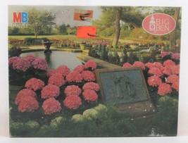 Vintage Big Ben 1000pc Jigsaw Puzzle Bellingrath Gardens Alabama - $23.33