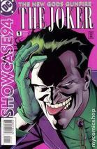 Showcase '94: The Joker (The New Gods Gunfire, # 1) [Comic] [Jan 01, 199... - $4.89