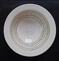 Roy Hamilton WM Hodgeton Inc. Pottery Bowl Vintage - $99.99