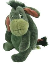 "Disney Winnie the Pooh Eeyore Plush 8"" Disney World - $8.99"