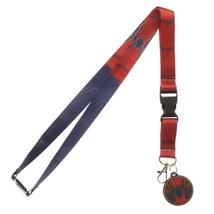 Avengers Infinity War Movie Spider-man Marvel ID Badge Holder Keychain L... - $11.50