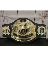 """2002 Jakks Pacific WWE WWF Wrestling Championship Belt Kids Foam 38"""" long - $24.97"""