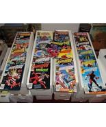 Daredevil #199 - 219 Marvel Comic Book Lot of 21 From 1983 - 85 VF Condi... - $40.49
