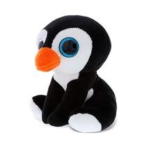 DolliBu Sparkling Big Eye Plush Stuffed Animal Teddy Bear - Cute Soft Wo... - $17.68