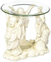 1 X F.A. Decors Happy Buddha Oil Warmer, For Scented oils Aroma Therapy - €19,59 EUR