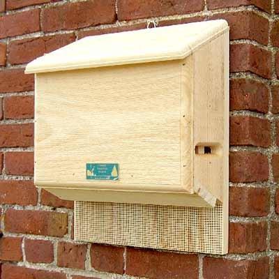 Coveside Sunshine's Bat House - Small