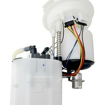 FUEL PUMP MODULE ASSEMBLY TYC 150339 FOR 12 13 14 15 16 17 18 AUDI A6 A7 L4 V6 image 5