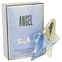 Angel By Thierry Mugler Eau De Parfum Spray .8 Oz 416890 - $50.57