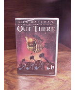 Rick Wakeman The New English Rock Ensemble Out There DVD, Sealed, all re... - $6.95
