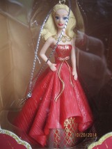 2014 American Greetings Holiday Barbie Ornament Heirloom Collection - $14.99