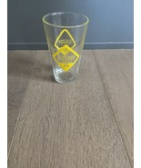 On The Tracks Brewery Co Pint Glass Micro Brewery Closed Carlsbad Craft ... - $25.00