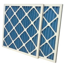 "US Home Filter SC40-20X25X1-6 20x25x1 Merv 8 Pleated Air Filter 6-Pack, 20"" x 25"