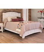 Anton White King Size Bed - $1,420.65