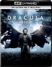 Dracula Untold (4K Ultra HD+Blu-ray)