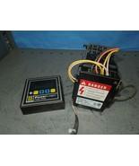 Square D Powerlogic Power Meter 3020 PM-620 & PMD-32 Display Used - $125.00
