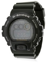 G-Shock XL Digital GDX6900-1 10YB Wristwatch - $82.71
