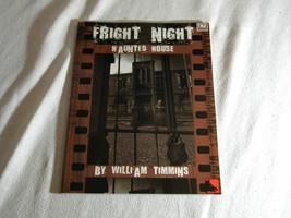 Fright Night: Haunted House - €15,06 EUR