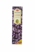 Hem Incense Sticks Natural Fragrance Agarbatti 100gm Each in Box Free Shipping - $8.72