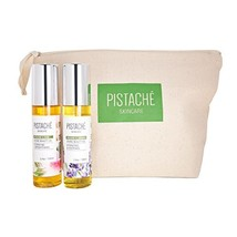 Essential Beauty Oils Duo Set - For Face, Body and Hair