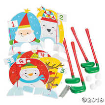 Nordic Noel Christmas Golf Game - $19.99