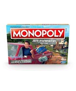 NEW SEALED Jeff Foxworthy Monopoly Board Game Walmart Exclusive - $31.67