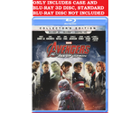 Marvel's Avengers: Age of Ultron (Blu-ray 3D)