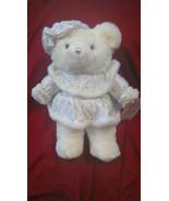 2001 Dan Dee Collector's Choice® Keepsake Memories® Limited Edition Bear - $21.95